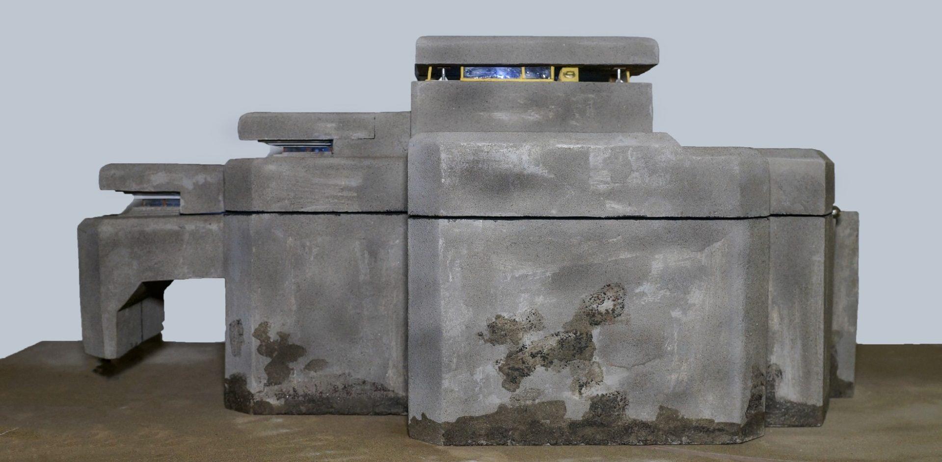 Bunker Atlantikwall Karte.Welkom Atlantikwall